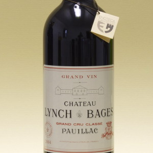 CHATEAU LYNCH-BAGES
