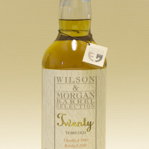 WILSON & MORGAN BARREL SELECTION