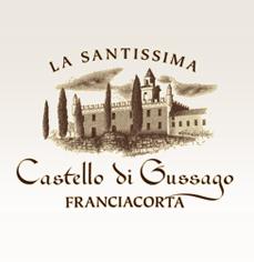 CASTELLO DI GUSSAGO, LA SANTISSIMA