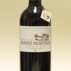 CHATEAU RESPIDE-MEDEVILLE
